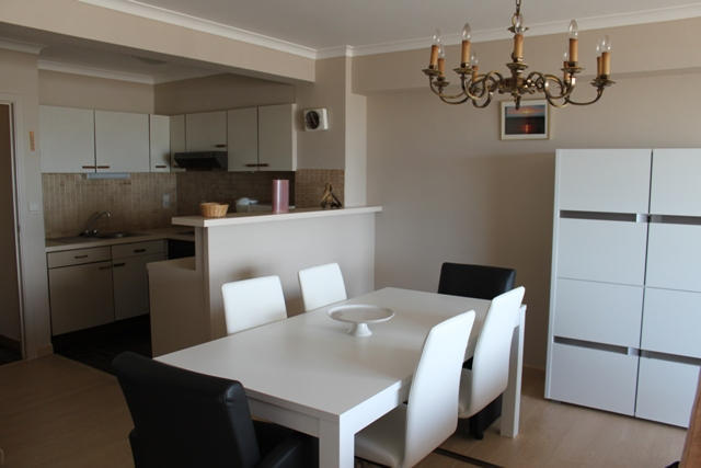 Belgique : vakantiewoning- Appartement voor0€ - (4241850)