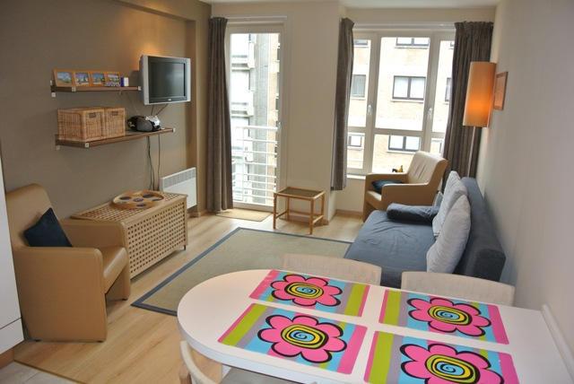 Belgique : vakantiewoning- Appartement voor0€ - (4241873)