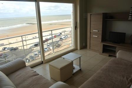 Belgique : locationde vacances -Appartement au prixde 0€ -(4242251)