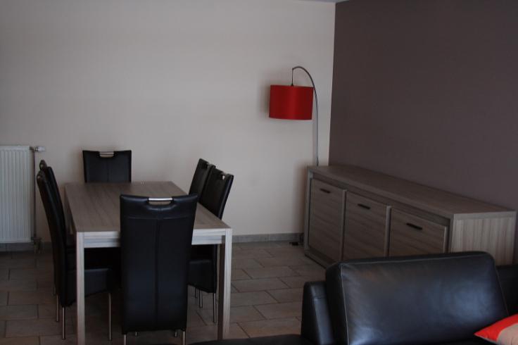 Appartement van 3gevels te huurte Hannut voor750 € -(4256249)