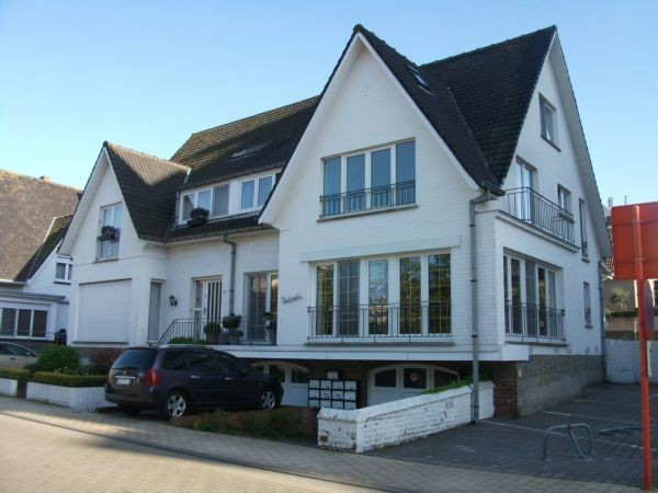 Belgique : vakantiewoning- Appartement voor0€ - (4258221)