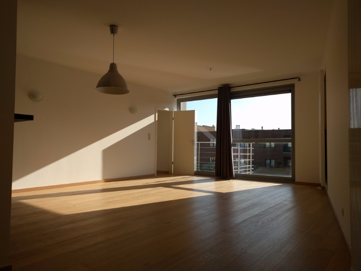 Appartement de 2façades à louerà Ixelles auprix de 1.150€ - (4264505)