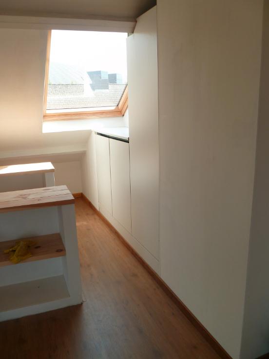 Appartement de 1façade à louerà Lier auprix de 645€ - (4294893)