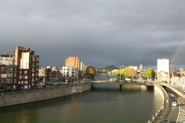 Appartement te huurte Liège 2voor 590 €- (4301377)