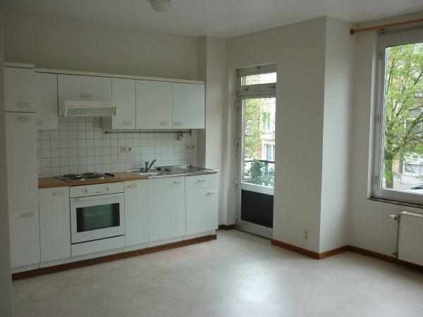 Appartement van 2gevels te huurte Ganshoren voor650 € -(4301723)