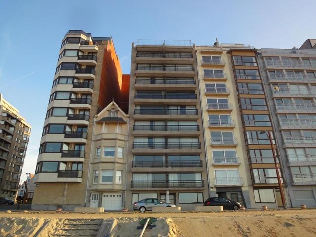 Belgique : locationde vacances -Appartement au prixde 0€ -(4304634)