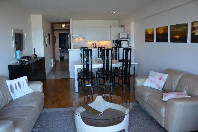 Belgique : locationde vacances -Appartement au prixde 0€ -(4306871)