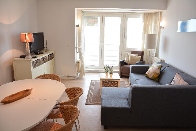 Belgique : locationde vacances -Appartement au prixde 0€ -(4306922)