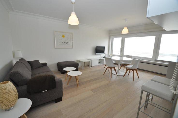 Belgique : vakantiewoning- Appartement voor0€ - (4314739)