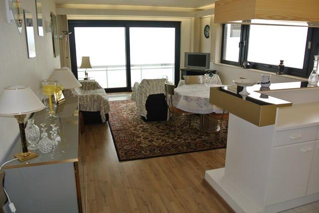 Belgique : vakantiewoning- Appartement voor0€ - (4318831)