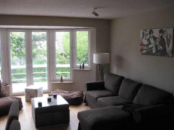 Belgique : locationde vacances -Appartement au prixde 0€ -(4325121)