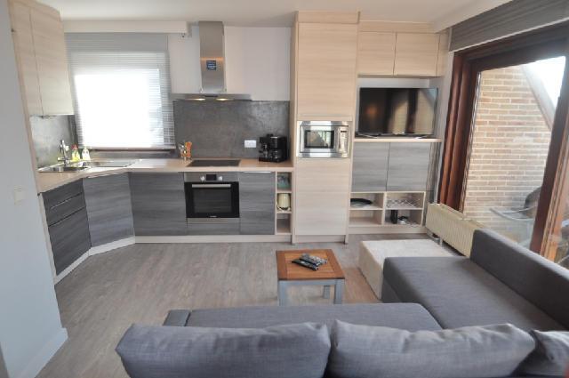 Belgique : vakantiewoning- Appartement voor0€ - (4340668)