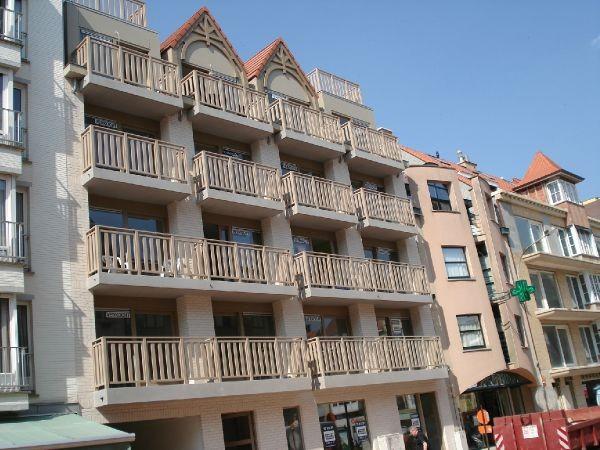 Belgique : vakantiewoning- Appartement voor0€ - (4361229)