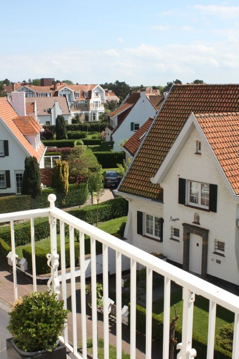 Belgique : locationde vacances -Appartement au prixde 0€ -(4361452)