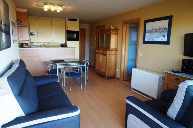 Belgique : vakantiewoning- Appartement voor0€ - (4361951)