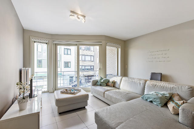 Belgique : locationde vacances -Appartement au prixde 0€ -(4396096)