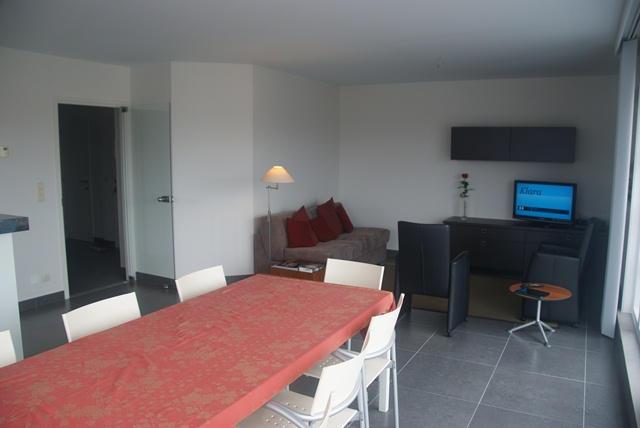 Belgique : locationde vacances -Appartement au prixde 0€ -(4399008)