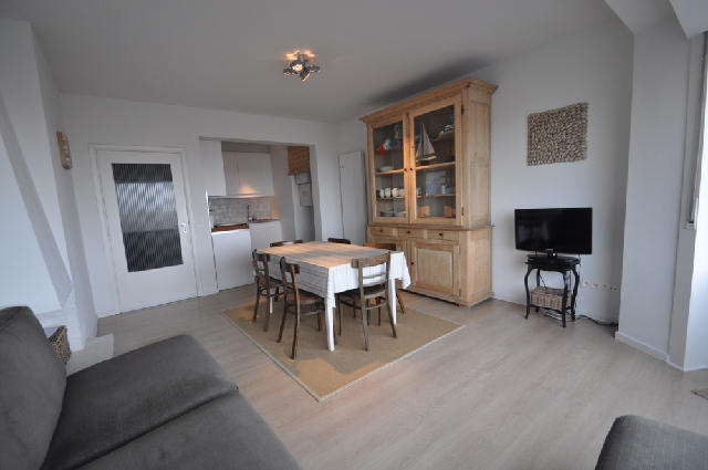 Belgique : vakantiewoning- Rez-de-chaussée voor0€ - (4399018)