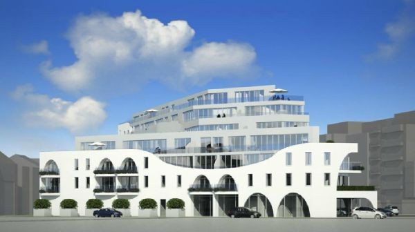 Belgique : locationde vacances -Appartement au prixde 0€ -(4410015)