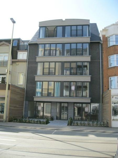 Belgique : locationde vacances -Appartement au prixde 0€ -(4415040)