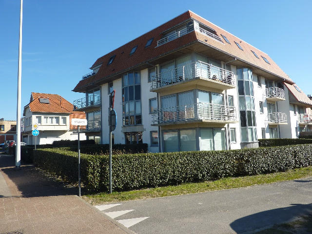 Belgique : vakantiewoning- Appartement voor0€ - (4433409)