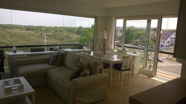 Belgique : locationde vacances -Appartement au prixde 0€ -(4449362)