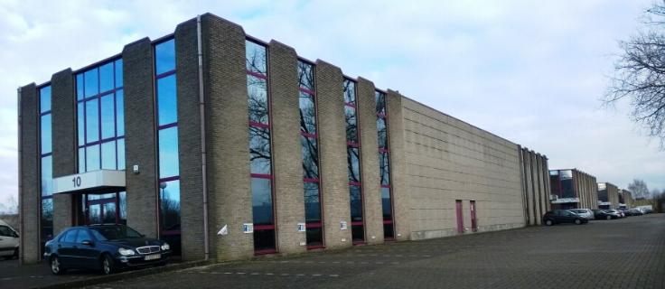 Immeuble industriel tehuur te Schellevoor 67.159 €- (4460627)