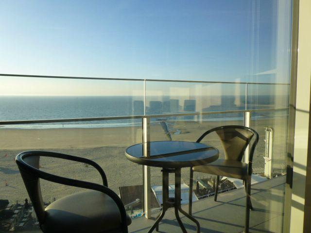 Belgique : vakantiewoning- Appartement voor0€ - (4462351)