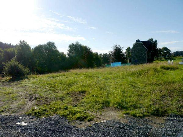Terrain à bâtirte koop teGouvy voor 75.000€ - (4481561)
