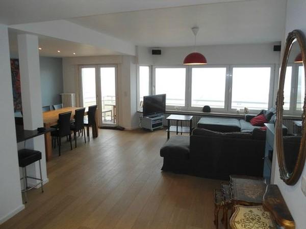 Belgique : locationde vacances -Appartement au prixde 0€ -(4482298)