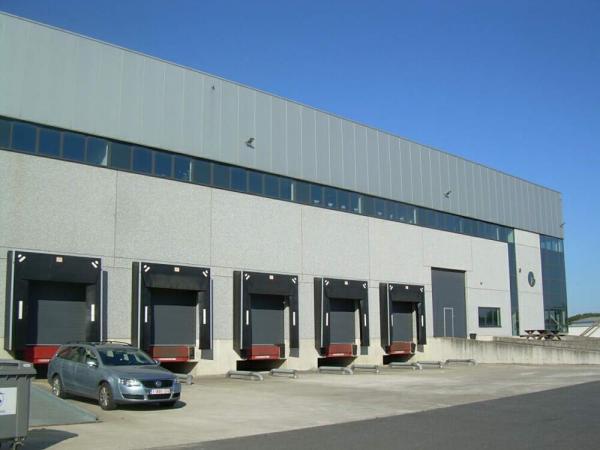 Immeuble mixte àlouer à Nivellesau prix de214.280 € -(4490392)