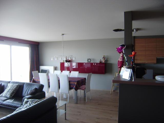 Belgique : vakantiewoning- Appartement voor0€ - (4518487)
