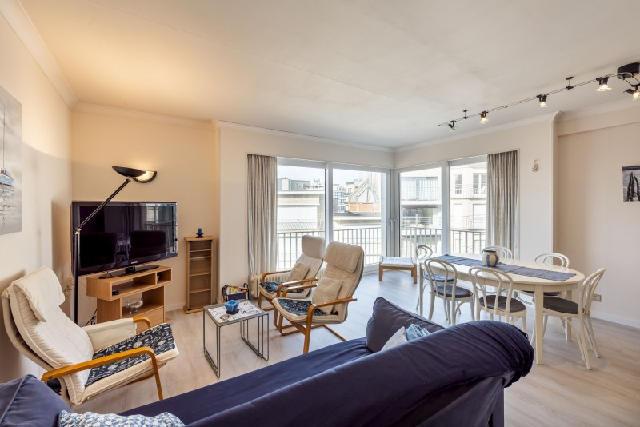 Belgique : vakantiewoning- Appartement voor0€ - (4522582)