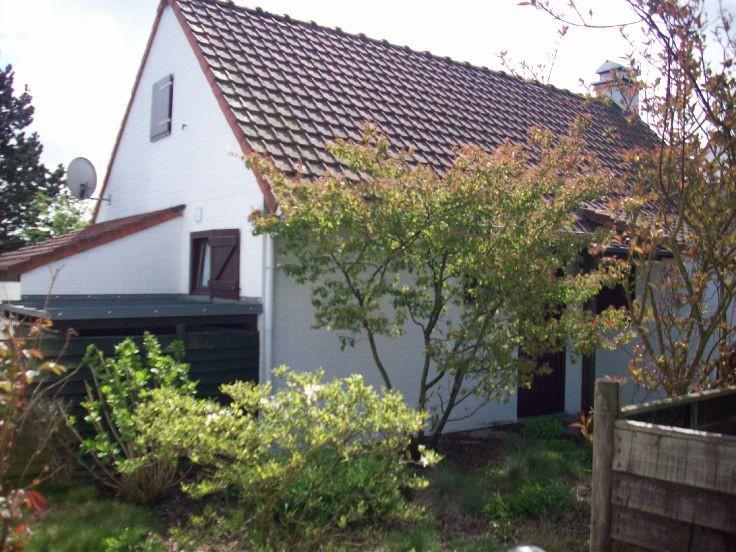 België : vakantiewoning- Huis voor0€ - (4574052)