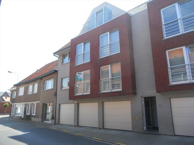 Appartement for rentin Ruiselede auprix de 595€ - (4614120)