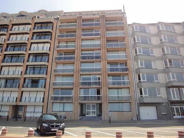 Belgique : holidayrentals - Appartementfor 0€ -(4618799)