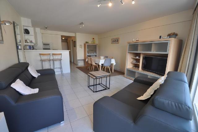 Belgique : vakantiewoning- Appartement voor0€ - (4630099)
