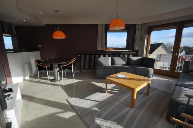 Belgique : vakantiewoning- Appartement voor0€ - (4644490)