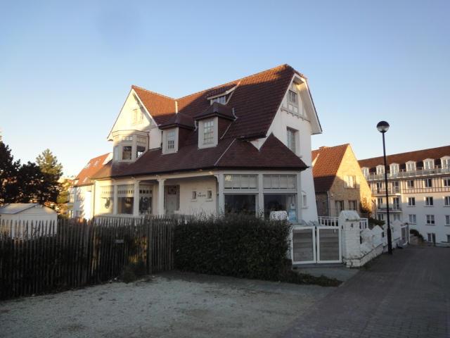 België : vakantiewoning- Villa voor0€ - (4644494)