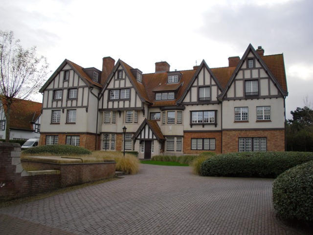 Belgique : locationde vacances -Appartement au prixde 0€ -(4644495)