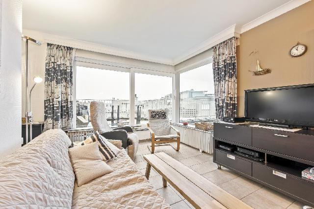 Belgique : vakantiewoning- Penthouse voor0€ - (4651769)