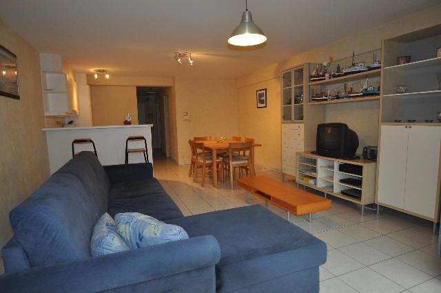 Belgique : vakantiewoning- Appartement voor0€ - (4658769)