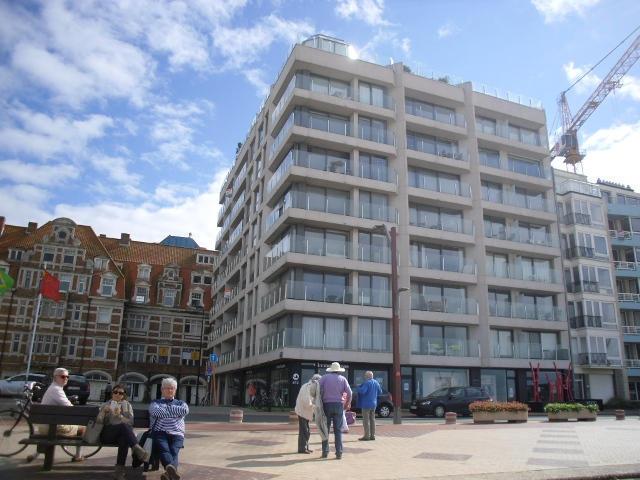 Belgique : vakantiewoning- Appartement voor0€ - (4676403)
