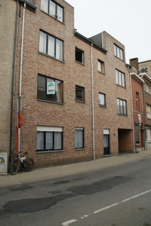 Appartement van 2gevels te huurte St-Niklaas voor575 € -(4679762)