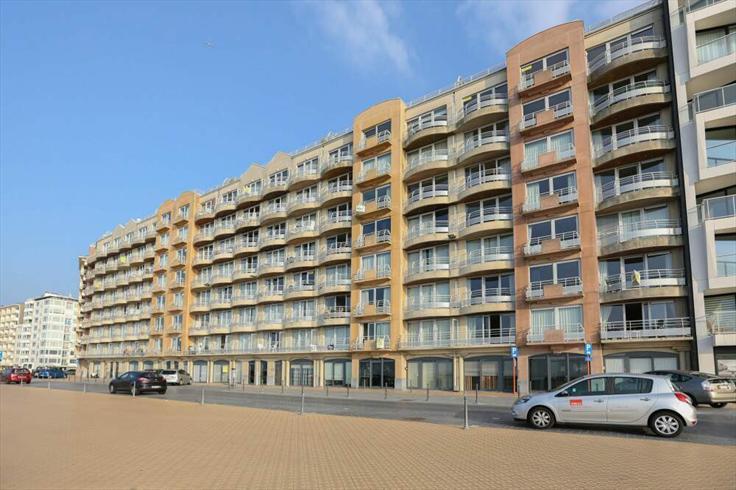 Maison te koopte Ostende voor330.000 € -(4679861)