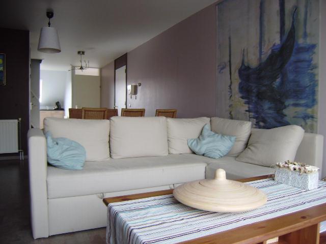 Belgique : vakantiewoning- Appartement voor0€ - (4682494)