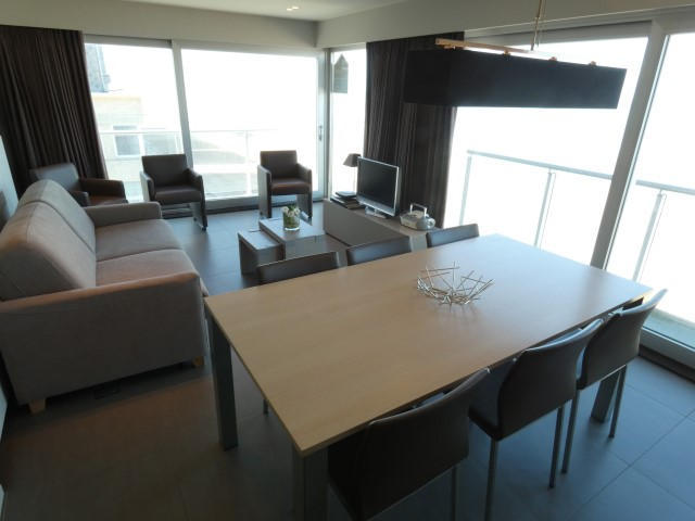 Belgique : locationde vacances -Appartement au prixde 0€ -(4688479)
