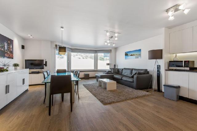 Belgique : locationde vacances -Appartement au prixde 0€ -(4713331)