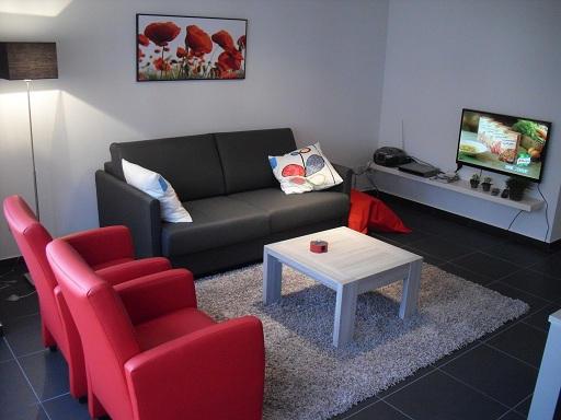 Belgique : vakantiewoning- Appartement voor0€ - (4716602)