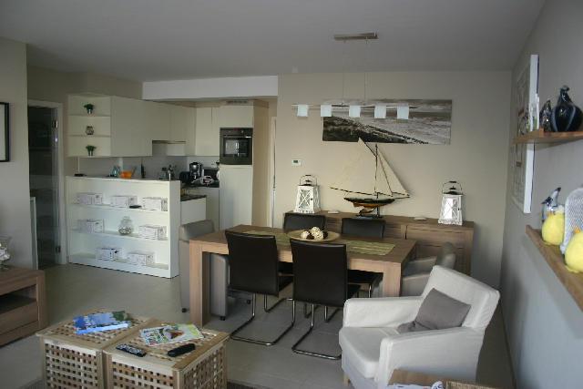 Belgique : vakantiewoning- Appartement voor0€ - (4719195)